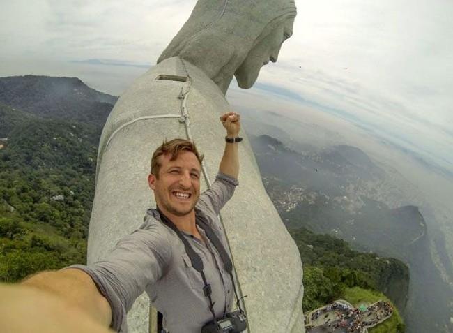 En çılgın 'Selfie'ler 36