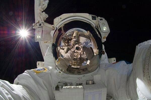 En çılgın 'Selfie'ler 9