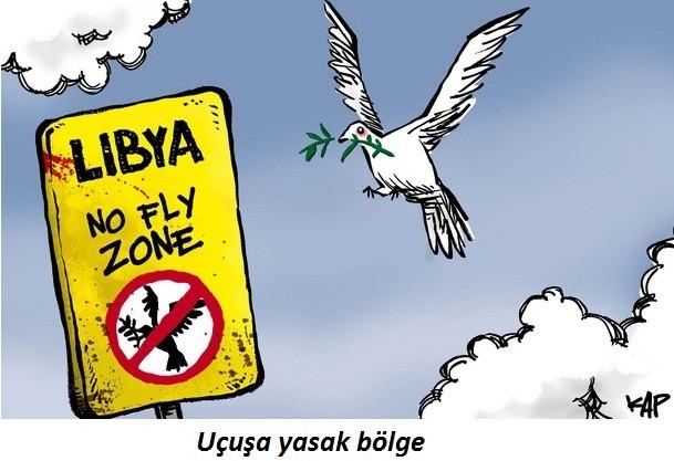 Karikatürlerle Arap Baharı 13