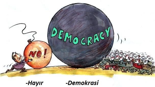 Karikatürlerle Arap Baharı 14