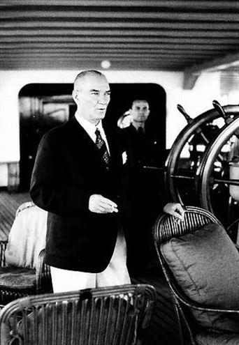 Atatürk'ün bilinmeyen özellikleri 1