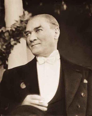Atatürk'ün bilinmeyen özellikleri 11