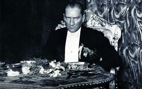 Atatürk'ün bilinmeyen özellikleri 12