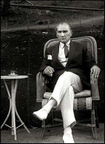 Atatürk'ün bilinmeyen özellikleri 16