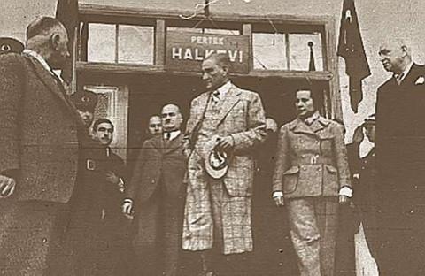 Atatürk'ün bilinmeyen özellikleri 17