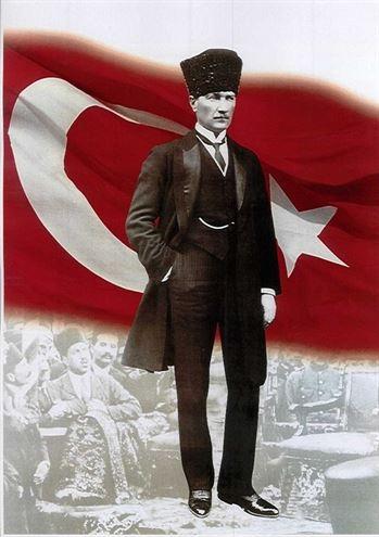 Atatürk'ün bilinmeyen özellikleri 18
