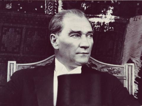 Atatürk'ün bilinmeyen özellikleri 19