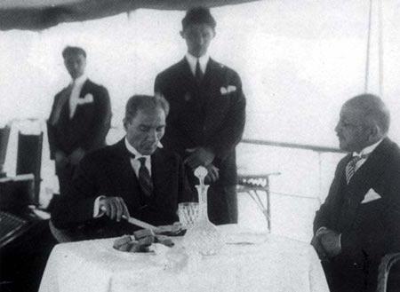Atatürk'ün bilinmeyen özellikleri 2