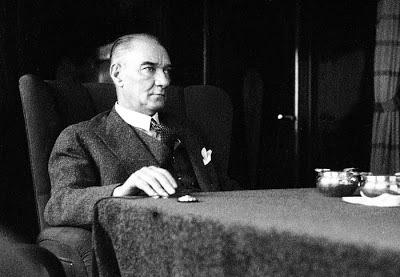 Atatürk'ün bilinmeyen özellikleri 20