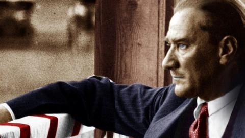 Atatürk'ün bilinmeyen özellikleri 21