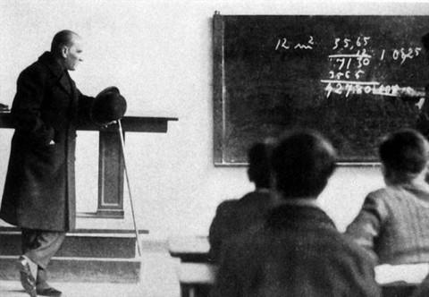 Atatürk'ün bilinmeyen özellikleri 24