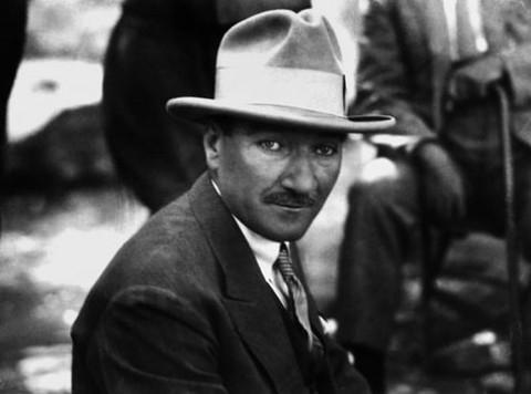 Atatürk'ün bilinmeyen özellikleri 25