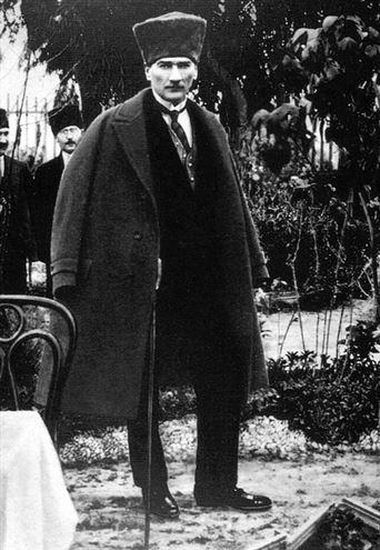 Atatürk'ün bilinmeyen özellikleri 8