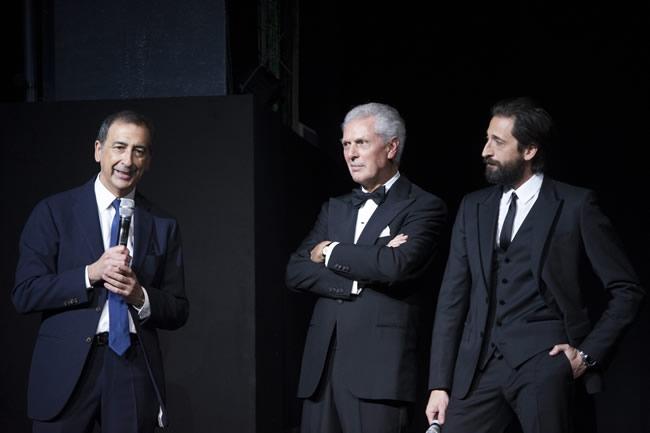 2015 Pirelli Takvimi Galası 25