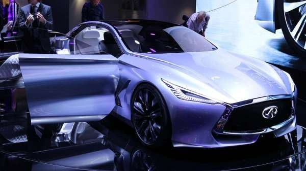 Paris Motor Show'un en iyileri 11