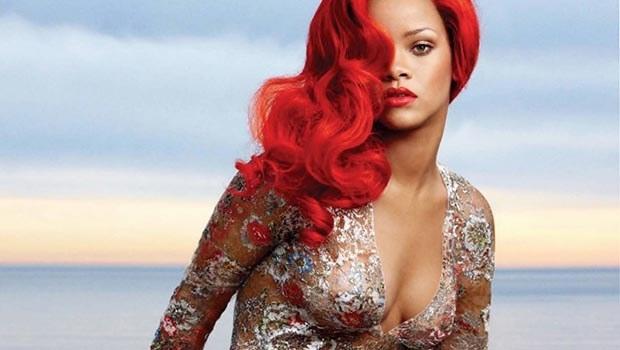 Rihanna, Puma'da işe başlayacak! 11