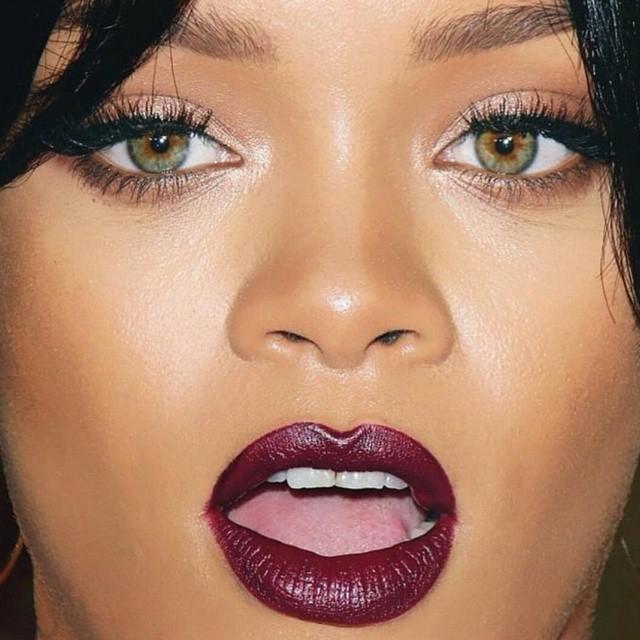 Rihanna, Puma'da işe başlayacak! 15