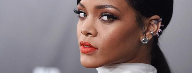Rihanna, Puma'da işe başlayacak! 18