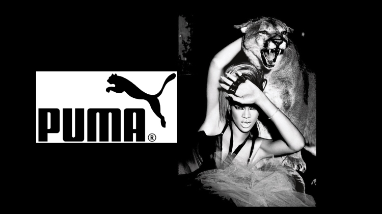 Rihanna, Puma'da işe başlayacak! 2