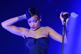 Rihanna, Puma'da işe başlayacak! 23