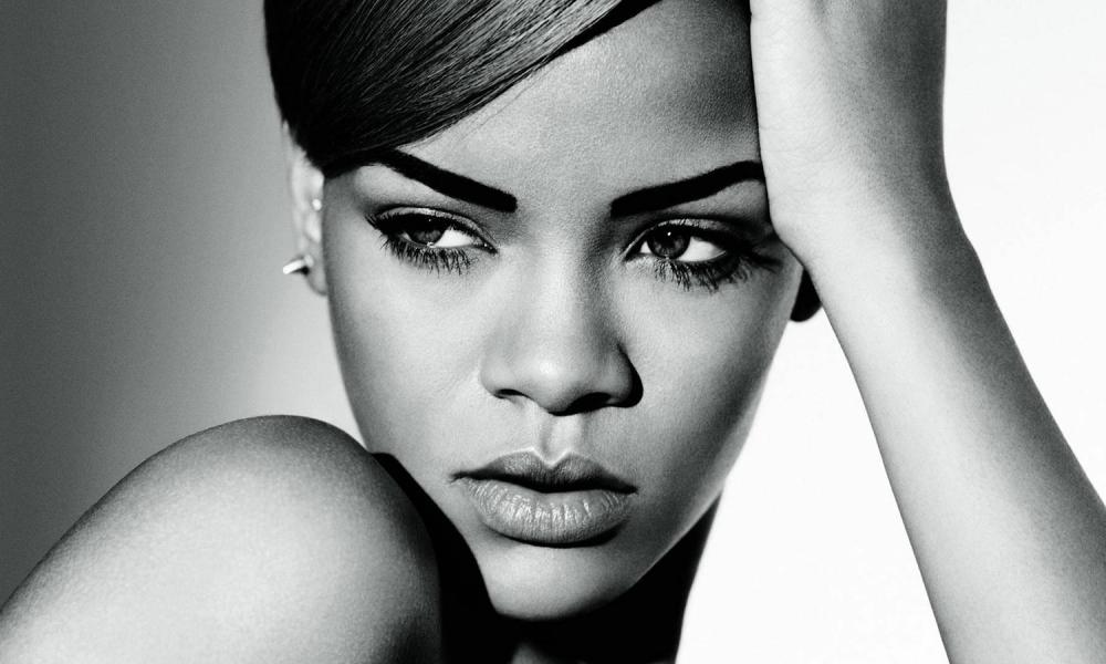 Rihanna, Puma'da işe başlayacak! 4