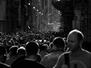Türkiye'nin Dünyadaki Sosyolojik Yeri