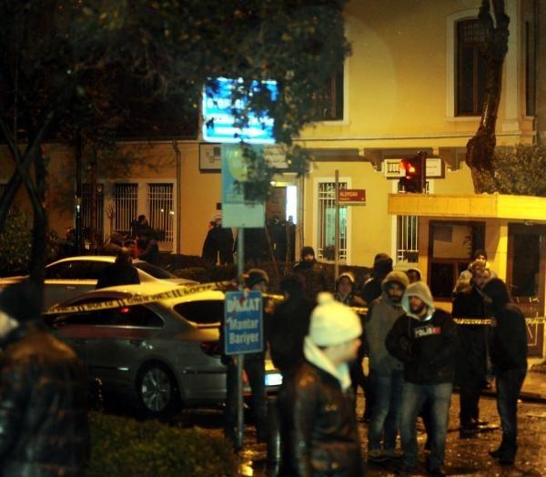 Sultanahmet'te intihar saldırısı 3