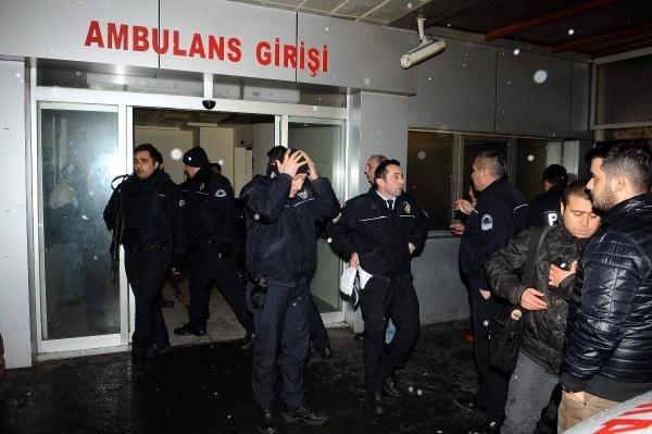 Sultanahmet'te intihar saldırısı 4