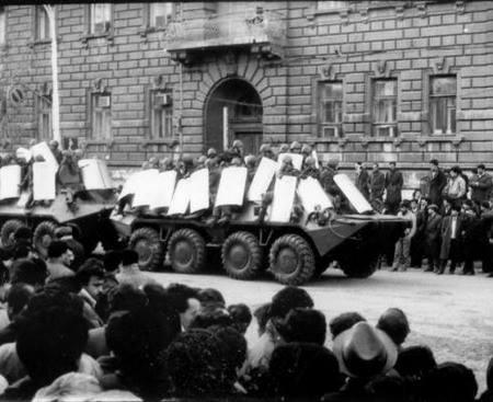 Azerbaycan'ın 20 Ocak Yas Günü 14