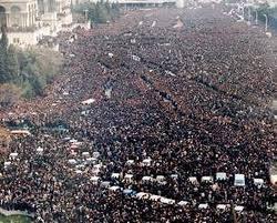 Azerbaycan'ın 20 Ocak Yas Günü 15