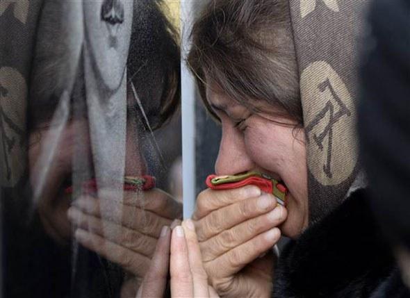 Azerbaycan'ın 20 Ocak Yas Günü 18