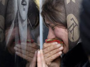 Azerbaycan'ın 20 Ocak Yas Günü