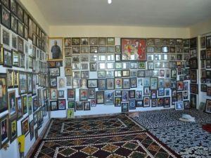 İşte PKK mezarlığının görüntüleri