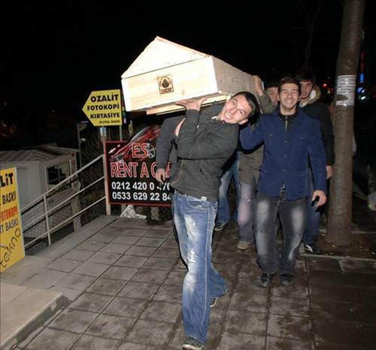 Türkiye'de yaşanmış 15 acayip olay 8