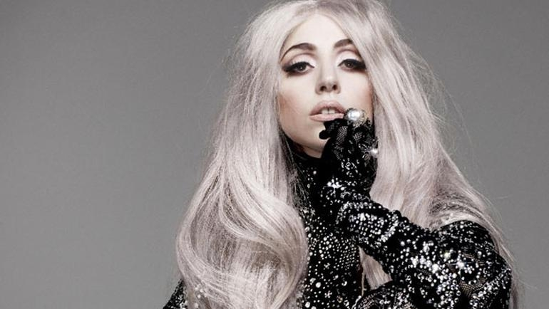 Lady Gaga mutluluğu nasıl yakaladı? 4