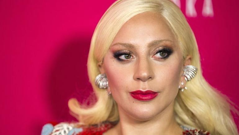 Lady Gaga mutluluğu nasıl yakaladı? 5