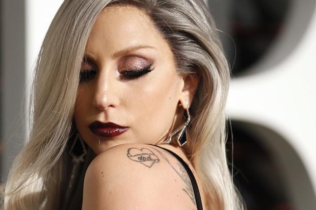 Lady Gaga mutluluğu nasıl yakaladı? 9
