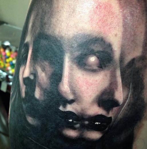 Dünyanın En korkunç Dövmeleri 20