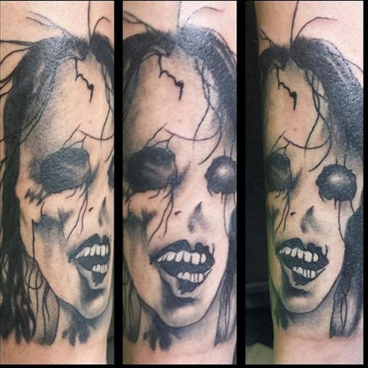 Dünyanın En korkunç Dövmeleri 4