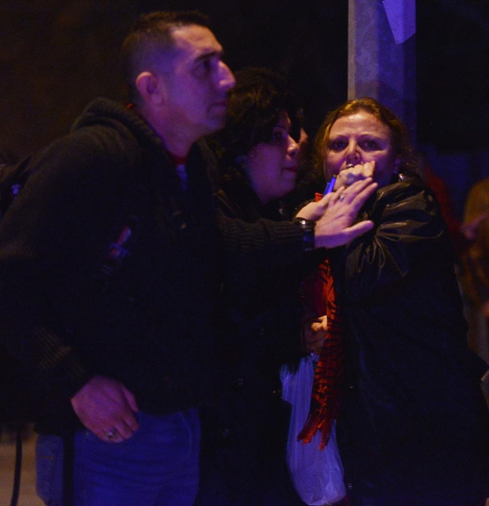 Ankara Patlaması Görüntüleri 5