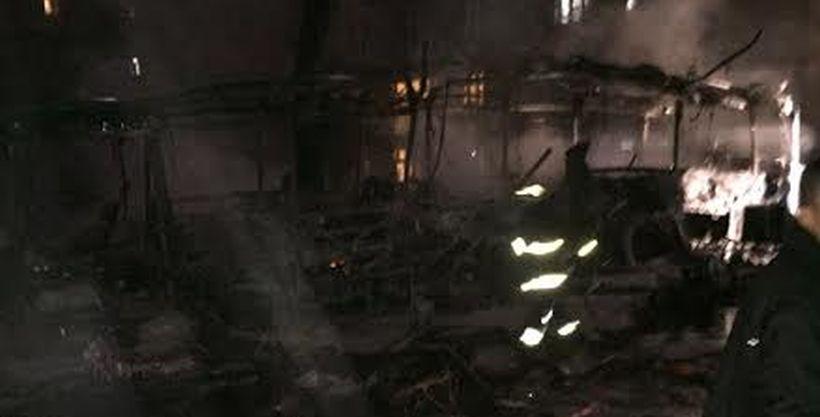 Ankara Patlaması Görüntüleri 8