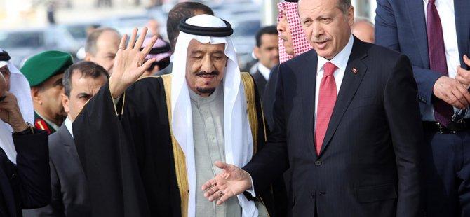 Kral Selman'a Türkiye'de ŞOK HABER!
