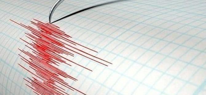 Korkutan iki deprem... Merkez üssü neresi?