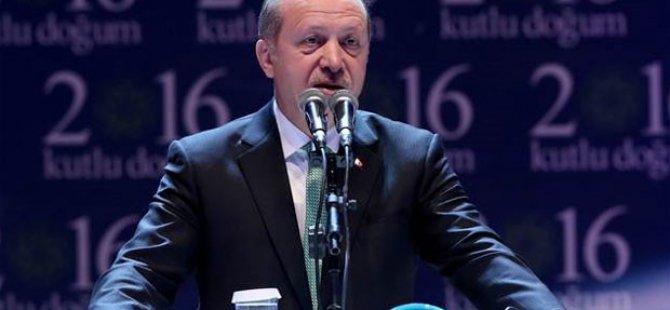 """Erdoğan babasına sormuş: """"Türk müyüz, Laz mıyız?"""""""