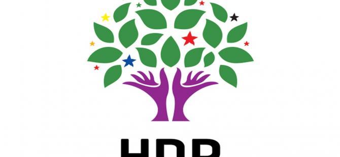 HDP'den OHAL'in uzatılmasına ilk tepki