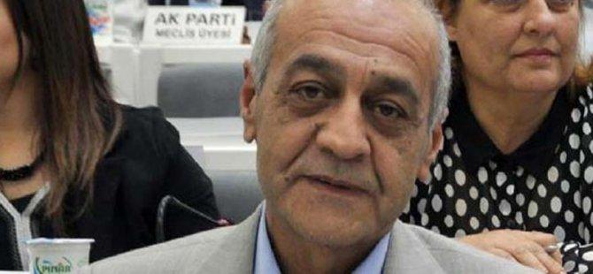 AK Parti Sözcüsü Evinde Ölü Bulundu!