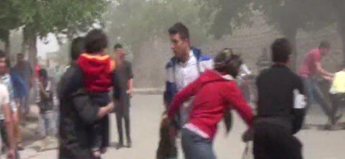 Kilis'te roketlerden 15 kişi öldü