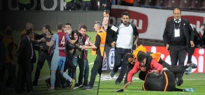 'Hakem'in faturası Trabzonspor'a ağır oldu!