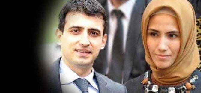 Sümeyye Erdoğan'ın nikah tarihi
