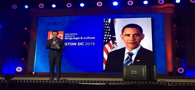 Obama Cemaat'e mektup gönderdi
